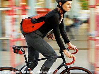 federal bike commuter bill
