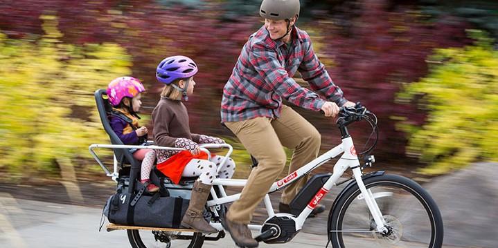 e-bikes for mobility