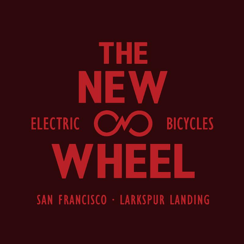 New Wheel logo